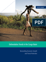 DeforestationTrendsCongoBasin ExecSumm English