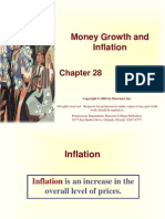 Chap 30MoneyGrowthInflation