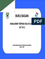 Buku Bagan MTBS Revisi 2008