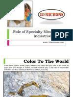 Popular Natural Minerals