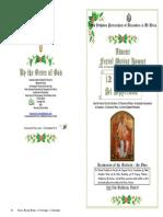 2013 - 12dec - St Spyridon -Hymns