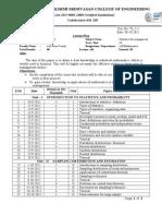 MBA-LP-SFM