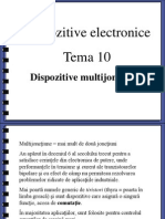 Electronica 10