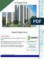 Avalon Regal Court P D F