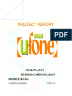 Project u Fone