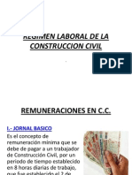 10.-Remuneraciones en La c.c.