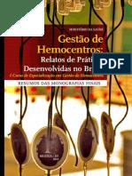 Gestao Hemocentros Praticas Brasil