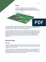 PCB_the Process