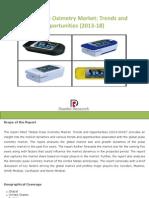 Global Pulse Oximetry Market