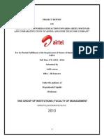 Airtel Ankit Proj Final