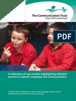 Case Studies Report - Final June 2010