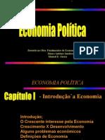 Fundamentos da Economia Politica