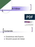Present Ac i on 2013 Grupo s