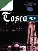 Libretto Tosca