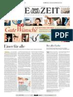 Die Zeit 2006 01