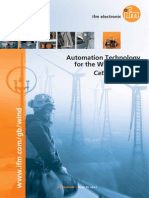 Automation Technology for the Wind Industry English 2014