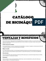 CatalogoBicimáquinas