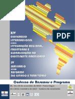 Caderno de Resumos Digital v1