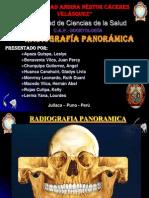 Radiologia Exposicion