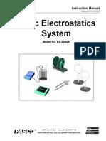 Complete Electrostatics