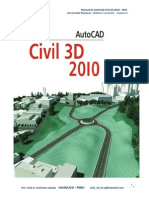 Manual Del Civil 3D