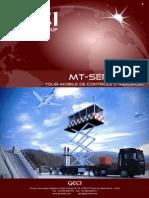 Brochure Mt Series Fr