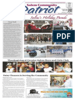 Salem Community Patriot 12-6-2013