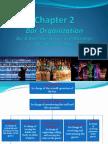 Chapter 2 Bar Organization