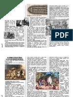 CS PAIDEIA 2013 - AULA 08 - II - Escravidão e formas de resistência