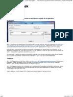 Como a frente rapidamente portas no seu roteador a partir de um aplicativo de desktop.pdf
