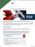 Como controle remoto para sua casa computador de qualquer lugar com o VNC.pdf
