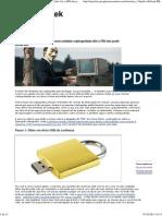 Como esconder senhas em uma unidade criptografada Até o FBI não pode entrar em.pdf