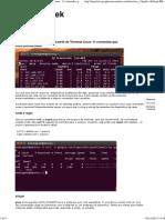 Como trabalhar com a rede a partir do Terminal Linux_ 11 comandos que você precisa saber.pdf