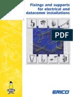 Catalog Sisteme Fixari Speciale Electrice Si Comunicatii SUA