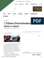 7 Filmes Perturbadores Para Tirar o Sono! _ GETRO.com