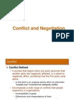 10.Conflict & Negotiation
