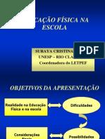 Tendências Pedagógicas -SURAYA DARIDO