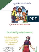21.JesusesnuestraPascua