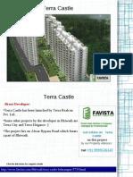 Terra Castle Call @ 09999536147 at Alwar Bypass Road, Bhiwadi