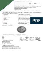 Evaluacion Formativa Ciencias Naturales