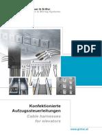 Aufzugssteuerleitungen Konfektioniert Folder 03 2013 Vga de En