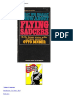 Download are the free flying saucers ebook real