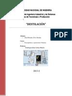 Destilación1