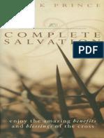 Complete Salvation - Derek Prince