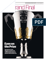 AFL Grand Final supplement