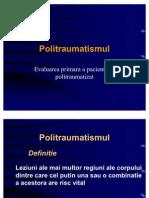 39781436 Evaluarea Primara a Pacientului Politraumatizat