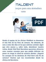 Vital Dent Barcelona