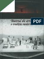 Banu George - Teatrul de Arta
