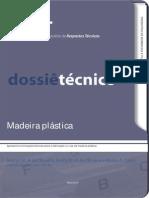 Dossiê Técnico - Madeira Plástica