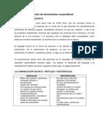 Tema 5.- Elaboracion y Presentacion de Documentos